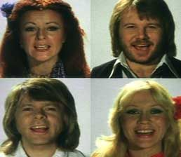 Image result for abba take a chance on me